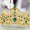 Стили ювелирных изделий: целая эпоха в одном в украшении
