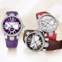 Часы Executive Lady от Ulysse Nardin