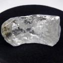 404-каратный алмаз ювелирного качества найден в Анголе