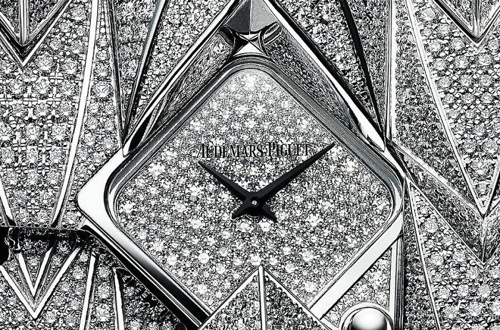 Diamond Fury от Audemars Piguet