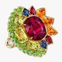 Ювелирная коллекция Granville от Dior