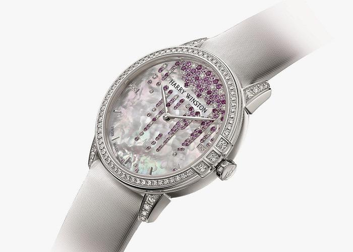 Midnight Diamond Stalactites от Harry Winston