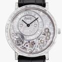 Altiplano 900D: самые тонкие механические ювелирные часы