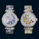 Часы Lady Jour des Fleurs от Van Cleef & Arpels
