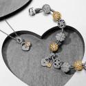 5 украшений для любимой на День всех влюблённых