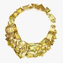 Колье из золота от Tony Duquette