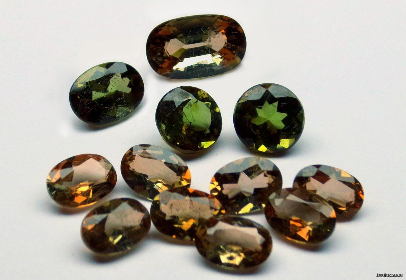 Лечебные свойства Андалузит, Магические свойства Андалузита