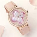 Линейка ювелирных часов Blossom от Louis Vuitton