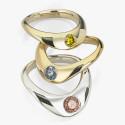 Promise of Created Elegance: яркие украшения с лабораторными бриллиантами