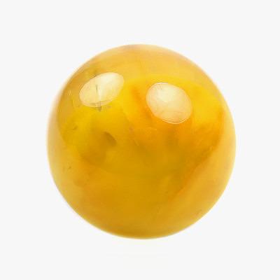 Линкурий (желтый халцедон)