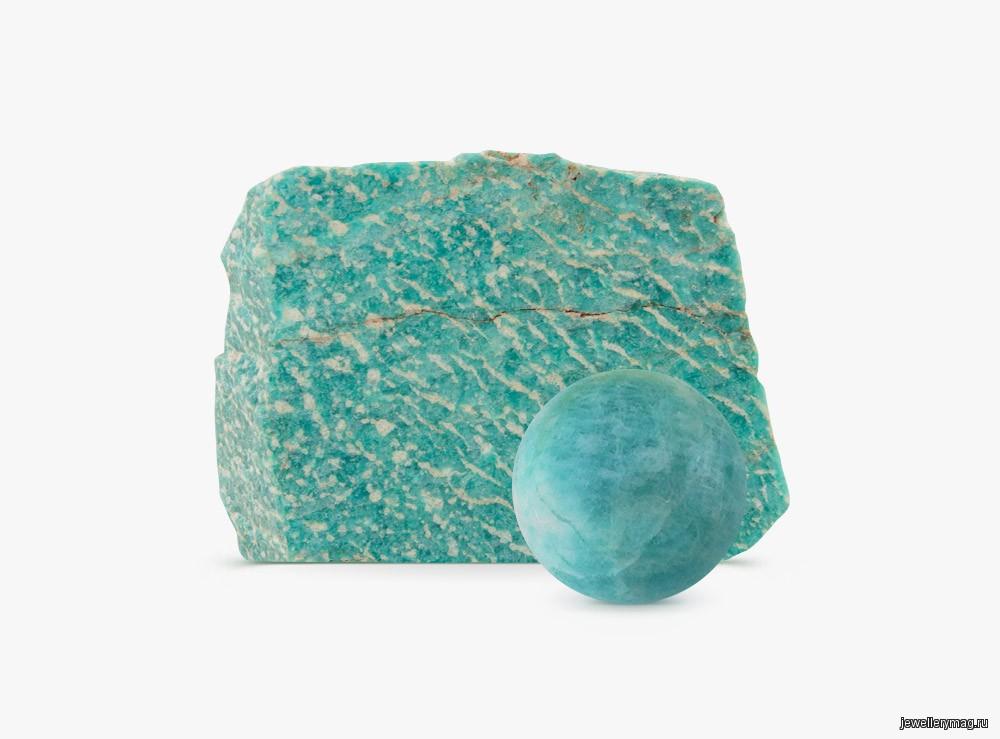 Амазонит камень: [фото, свойства и характеристики]