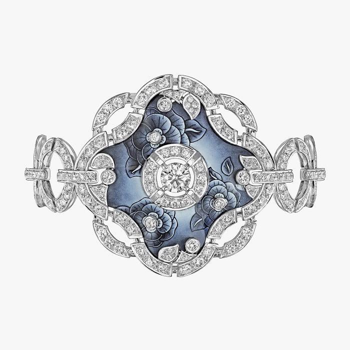 Браслет «Fascinante» от Chanel