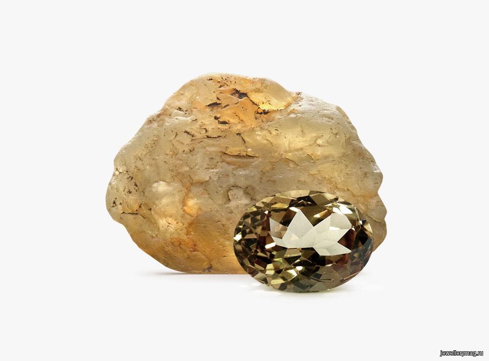 Хризоберилл магические свойства камня