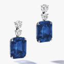 Восхитительные драгоценности Christie's Magnificent Jewels