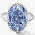 Бриллиант Millennium Jewel 4 продан за 32 миллиона долларов