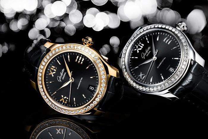 Часы Lady Serenade от Glashütte Original