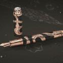 Ручка за 1,3 миллиона долларов в честь 110-й годовщины Montblanc