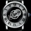 Часы Rotonde De Cartier Astromystérieux