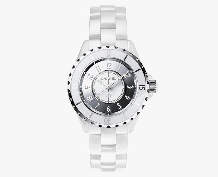 Часы J12 Collector Mirror от Chanel