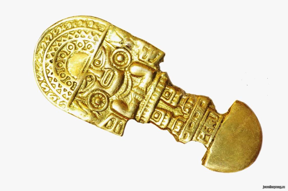 говорят, что что такое ритуальное золото помогать