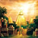 Таинственное золото инков— дар Бога Солнца