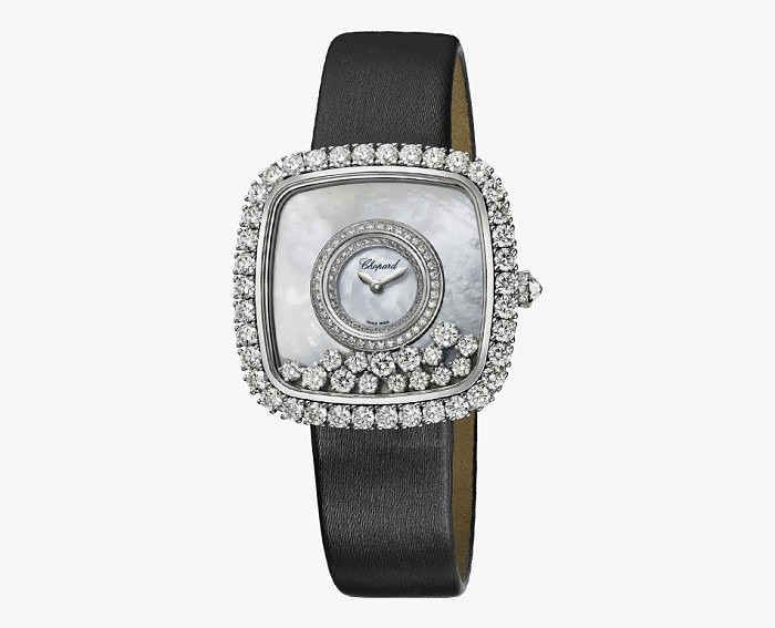 Happy Diamonds от Chopard