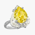 Кольцо Boghossian с бриллиантами
