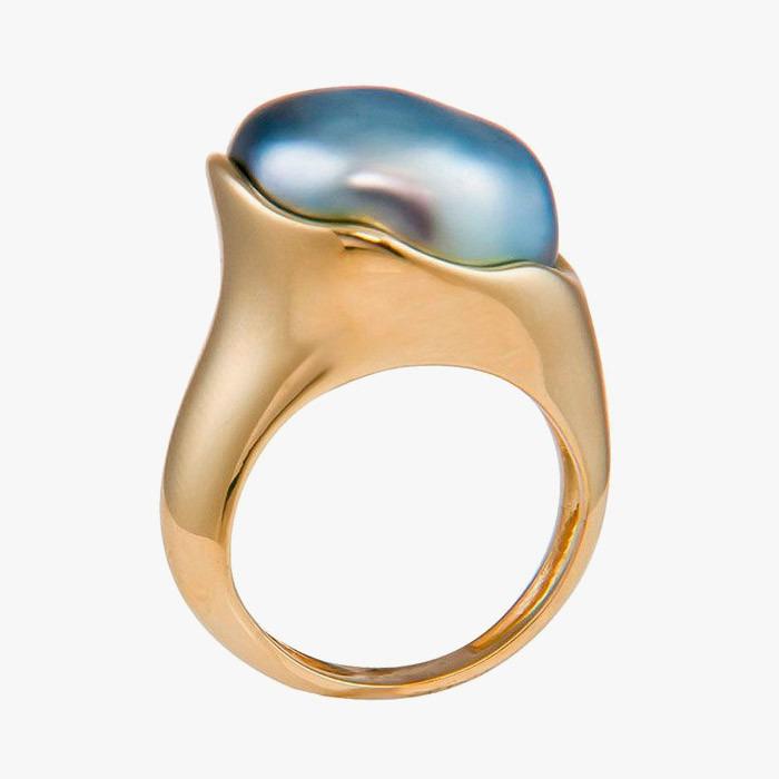 Кольцо Эльзы Перетти для Tiffany & Co.