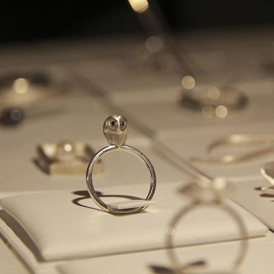 Кольца бренда Alchemia