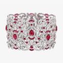 Браслет Regalia из коллекции Imperial от Fabergé