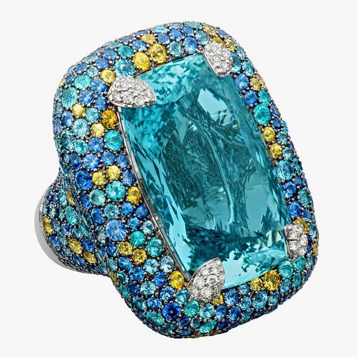Фантастическое кольцо Margot McKinney