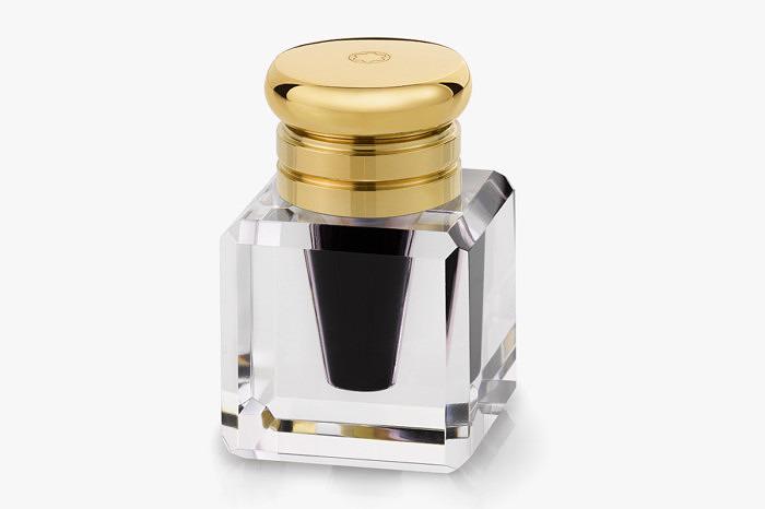 Чернила Golden Elixir от Montblanc