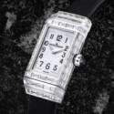 Ювелирные часы Reverso One High Jewelry от Jaeger-LeCoultre
