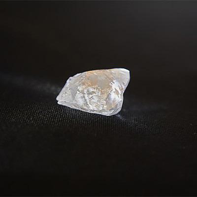 Самый крупный алмаз в истории «Зарницы»