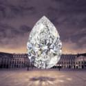 Graff Diamonds представили миру бриллиант Graff Vendôme