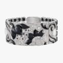 Браслет Van Cleef & Arpels из коллекции Le Bal Black & White