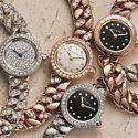 Ювелирные часы Piccola Catene от Bulgari