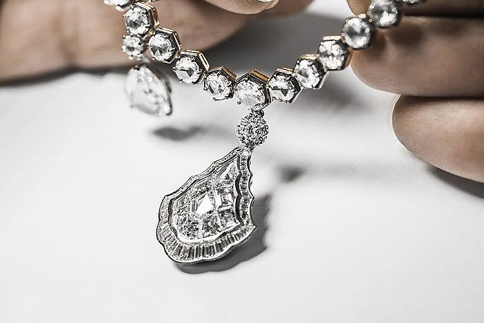 Коллекция Dior à Versailles