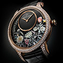Часы Thousand Year Lights от Jaquet Droz