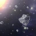 Алмазные дожди на Юпитере