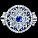5 самых «бриллиантовых» брендов
