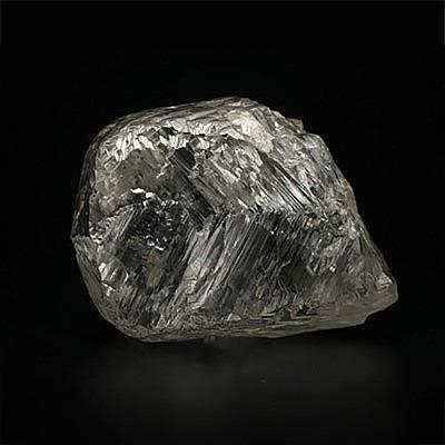 Алмаз АЛРОСА весом 401,97 карата