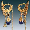 Драгоценности, которые 1500 лет назад носила китайская аристократка