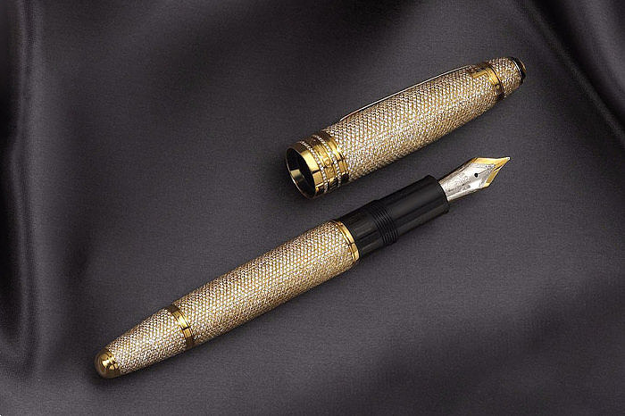 3_Montblanc Meisterstuck Solitaire Royal LeGrand