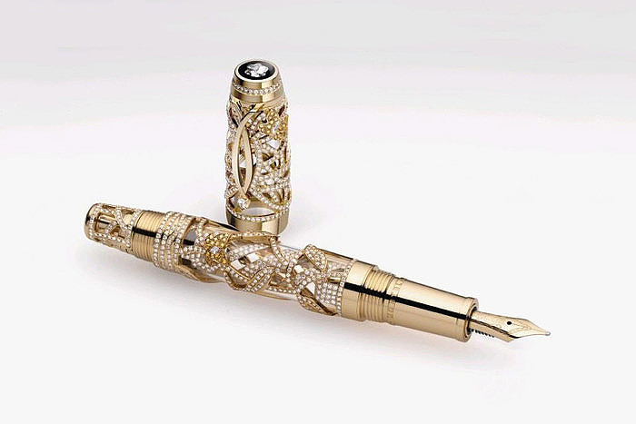 Meisterstuck Solitaire Royal LeGrand от Montblanc