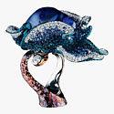 Кольцо Blue Tulip от Jewellery Theatre