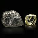 АЛРОСА выставит на продажу алмаз весом 401,97 карата