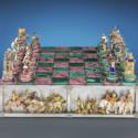 Шахматы M.S. Rau Antiques стоимостью 1,65 миллиона долларов