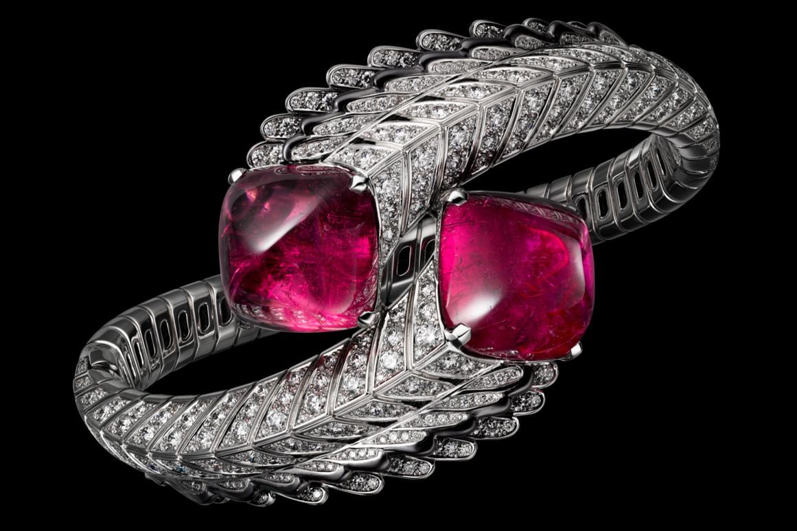 Мистическая коллекция Cartier Magicien — Jewellery Mag