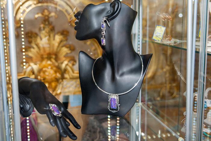 Выставка «Сокровища Петербурга»